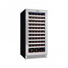 Frigo vetrina per Vino. Capacità 123 bottiglie - Dim.cm. 71x59,5x127H