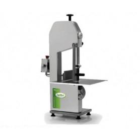 Segaossa Professionale Alluminio anodizzato - Nastro cm. 183 - Altezza taglio 21 cm.