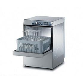 Lavabicchieri elettromeccanica cestello 35x35 - H. bicchiere 19