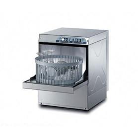 Lavabicchieri elettromeccanica cestello cm. Ø 40 - H. bicchiere 27