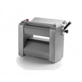 Sfogliatrice professionale - rulli in LEGNO 55x320 Ø mm.