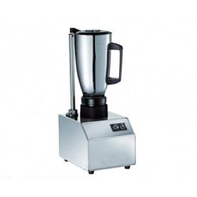 Frullatore Professionale da banco - Bicchiere Inox Lt. 1