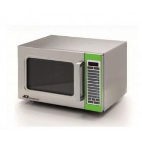 Forno microonde DIGITALE Professionale. Potenza 1000 Watt. Dim.cm. 48x56x34